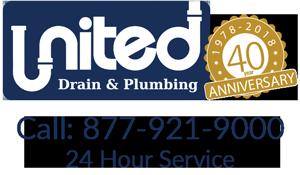 United Drain And Plumbing